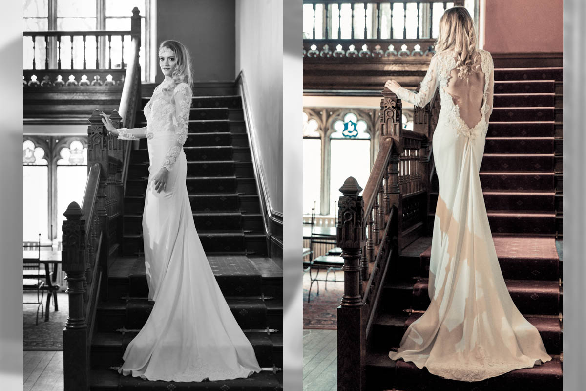 Couture Wedding Dresses - Designer Wedding Dresses in Stockport by ...