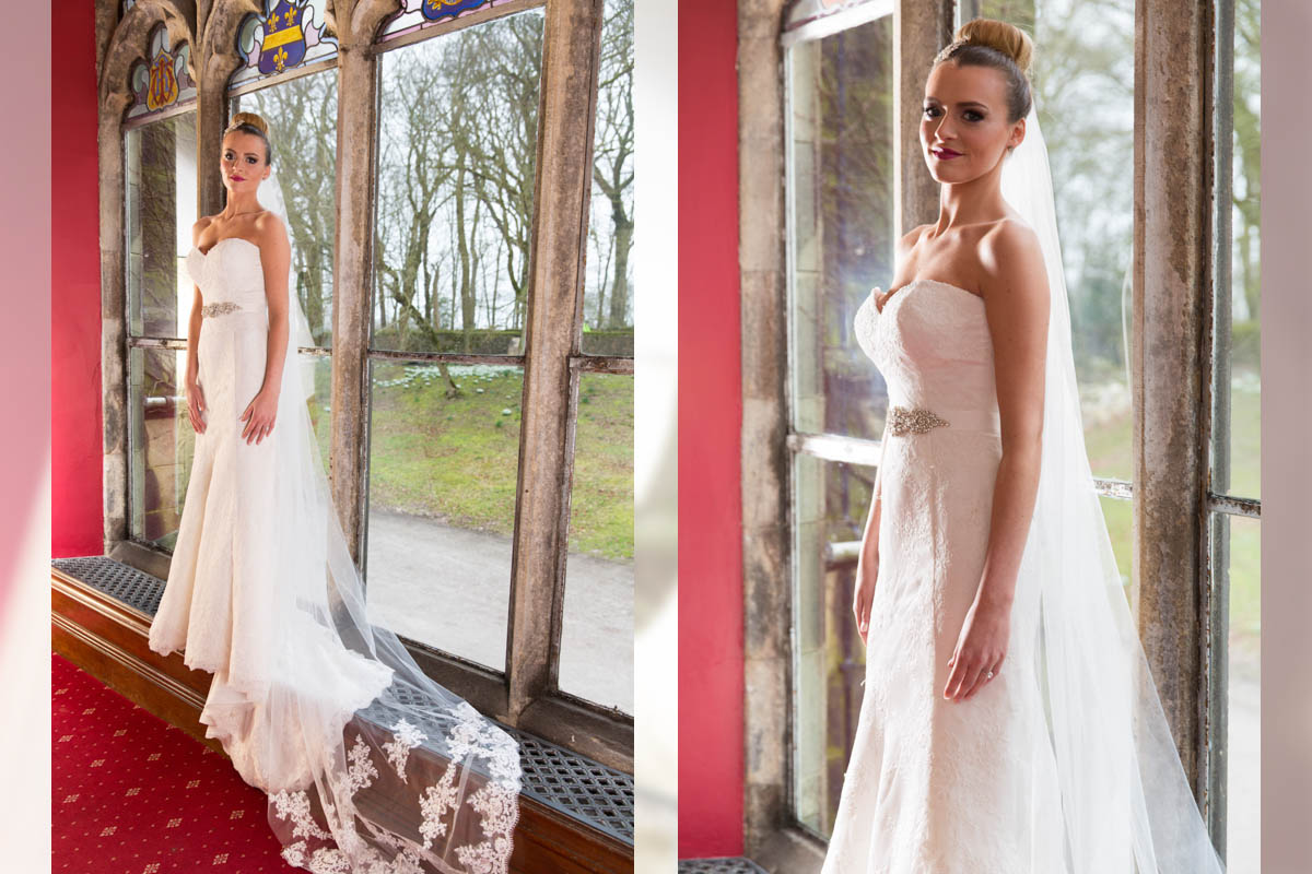 designer wedding dress shop stockport