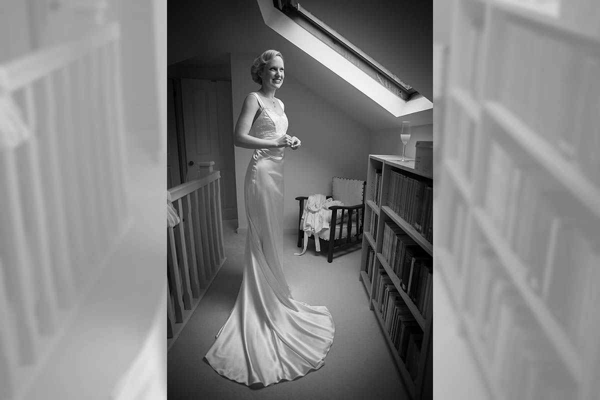 designer wedding dress in stockport