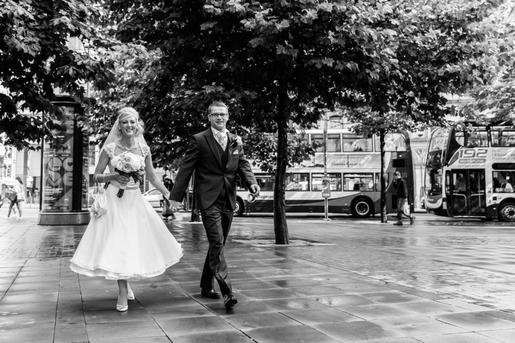 Hollie & Colin by Lee Brown Photography