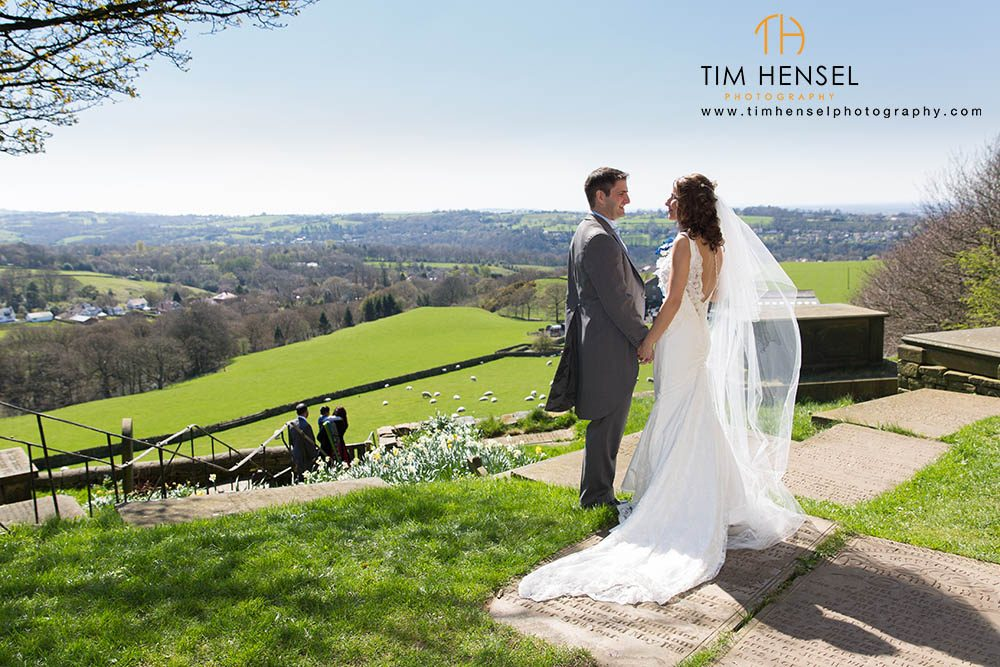 Angela and James by Tim Hensel Photography