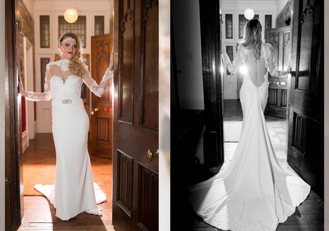 designer bridal gowns stockport