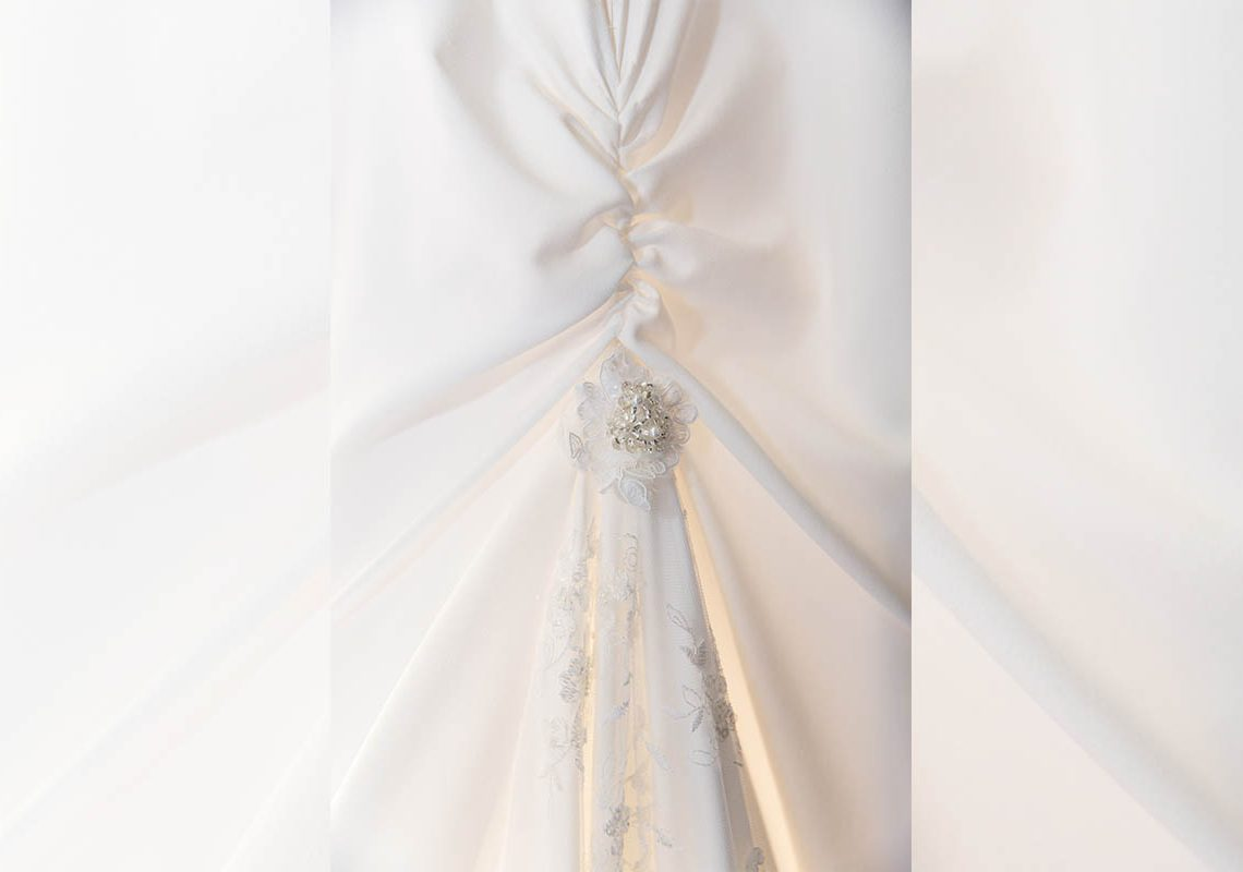 couture wedding dress in stockport