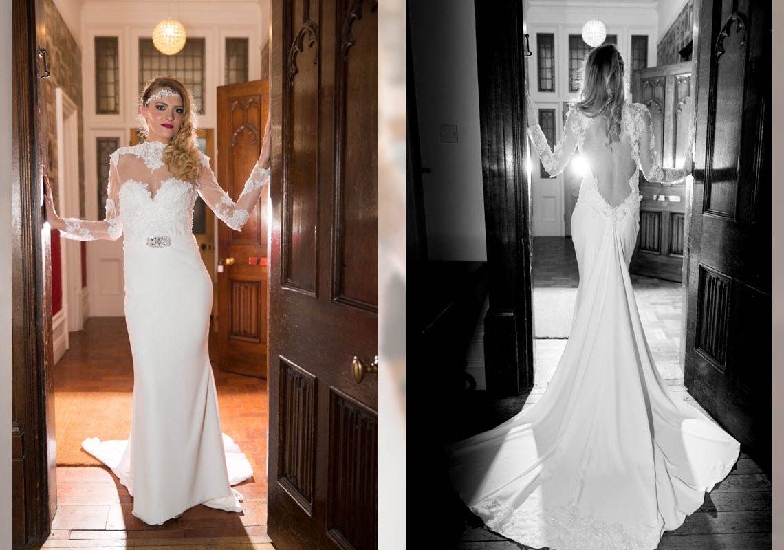 designer bridal gowns stockport